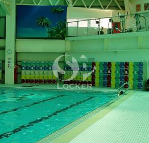 永和太平洋泳池